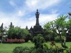 Monumen Lambang Perjuangan Rakyat Bali
