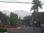 Batu when Peak Season
