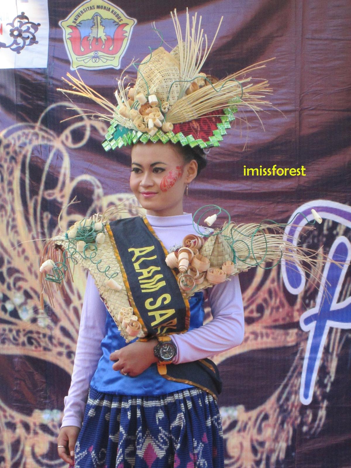 Troso Festival, Kenalkan Warisan Budaya Melalui FashionShow