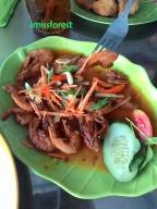 Gulai Kepala Ikan Pak Untung Semarang