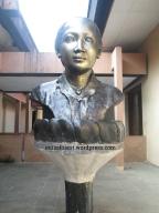 Misteri Lukisan RMP Sosrokartono di Museum RA Kartini Jepara