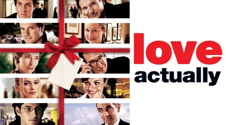 Ketika Profesor Snape Dan Mr Bean Main Film Romantis Review Film Love Actually 2003 Imissforest